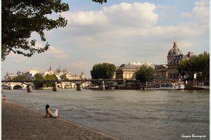 La Belle de Paris