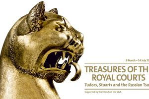 Treasures of the Royal Courts (V&A)