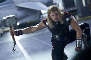 """""""Thor est là""""*"""