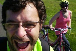 Londres - Brighton... à vélo !