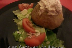 Jacket Potato ( Angleterre )