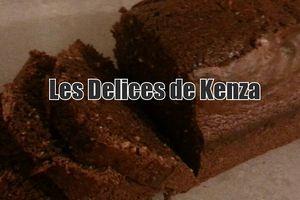 Cake au Chocolat Allegee