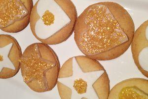 Sablée au beurre 1/2 sel