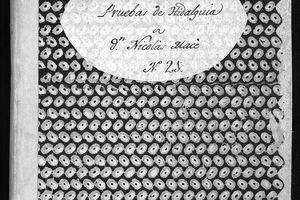 Nicolas Macé y Pain