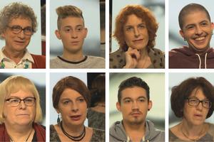Trans, c'est mon genre un documentaire de Eric Guéret, sur France 2