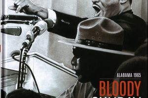 Reporter, tome 1 : Alabama 1965, Bloody Sunday, une bande dessinée chez Dargaud