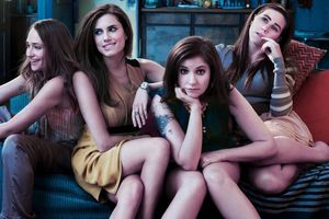 GIRLS, LA SERIE TV CHE SI AMA O SI ODIA