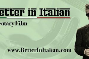 Are you interested? It's Better In Italian - A USC Documentary Thesis by Jordan Ledy
