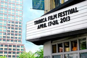 LET'S START TRIBECA FILM FESTIVAL 2013