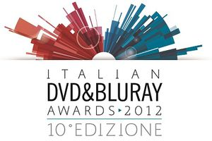 DVD E BLURAY AWARDS 2012: I VINCITORI