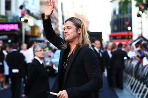 WORLD WAR Z PRESENTATO IN ANTEPRIMA A LONDRA