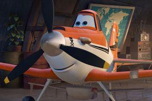 Planes: recensione film