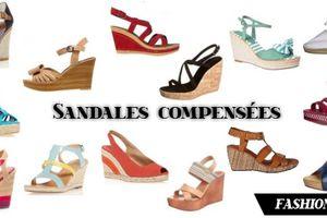 Edito : La sandale parfaite