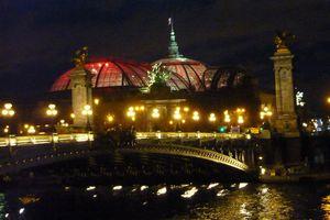 Paris est une féérie !