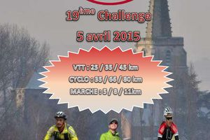 Challenge des Jacques