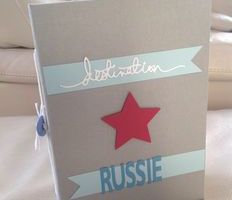 Mini album Destination Russie