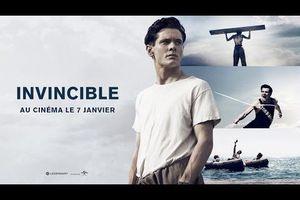 Invincible : courez le voir !