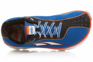 Altra : this is the One² !