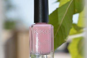 kiko 376 - Candy Pink