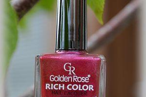 Golden Rose - 51