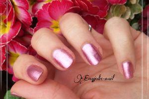 Camaïeu - Pink 606