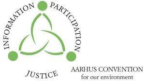 Secrets industriels Vs information au public, la Convention d'Aarhus toujours bafouée et la défense de l'environnement minimisée.