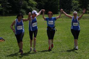 Le marathon relais du Val de Marne avec conseils de mon coach