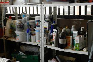 Astuces pour une pharmacie vétérinaire propre et bien rangée