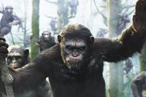 Dawn of the Planet of the Apes : Quand King Kong rencontre Mission