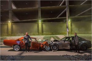 Fast and Furious 7 : toujours plus faste ?