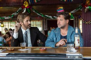 The Nice Guys : Quand Russell rencontre Ryan