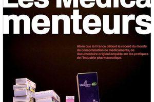 Médicaments : Comment les labos achètent les médecins