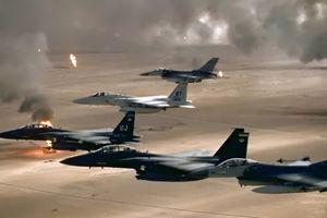 Paul Craig Roberts : La guerre arrive