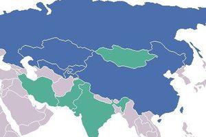 LA STRATÉGIE RUSSE FACE À L'IMPÉRIALISME ANGLO-SAXON