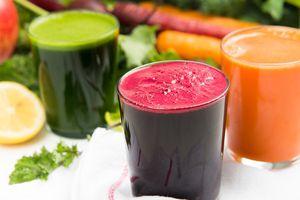 Votre santé avec les jus et les smoothies