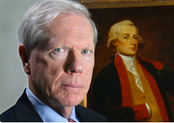 Une interview de Paul Craig Roberts