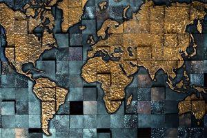"""Géopolitique : Le """" Grand jeu """" et le Pipelineistan ou la guerre des tubes"""