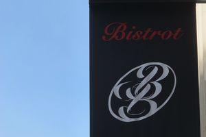 Belharra ... le Bistrot Parisien
