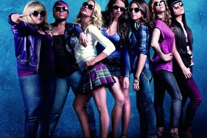 The Hit Girls (3 EXTRAITS) 08 05 2013 (Pitch Perfect)