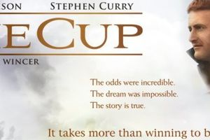 THE CUP (BANDE ANNONCE VOST) avec Brendan Gleeson, Bryan Martin, Stephen Curry - En DVD et Blu-Ray le 02 09 2013