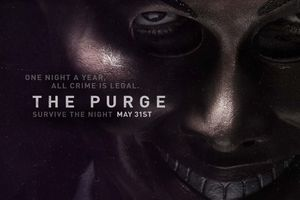 American Nightmare (BANDE ANNONCE VF et VOST) avec Ethan Hawke (The Purge)