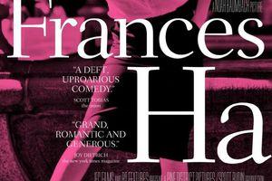 Frances Ha (BANDE ANNONCE VO) avec Greta Gerwig, Adam Driver - 03 07 2013