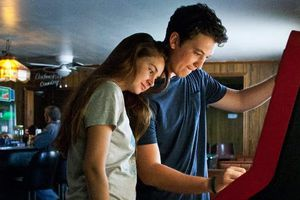 The Spectacular Now (BANDE ANNONCE VOST) avec Shailene Woodley, Miles Teller, Jennifer Jason Leigh