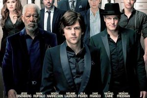 Insaisissables (Les 4 premières minutes - VOST) avec Jesse Eisenberg, Woody Harrelson, Isla Fisher - 31 07 2013 (Now You See Me)