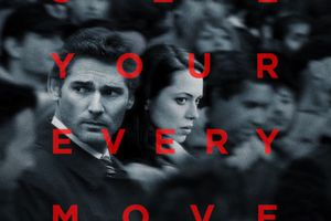 Closed Circuit (BANDE ANNONCE VF et VOST) avec Eric Bana, Rebecca Hall, Jim Broadbent - 26 03 2014