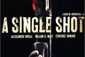 A Single Shot (BANDE ANNONCE VF et VO 2013) avec Sam Rockwell, William H. Macy, Ted Levine