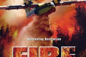 Fire - Pyromane (BANDE ANNONCE VO 2004) avec Bryan Genesse, Josh Cohen (Nature Unleashed : Fire)