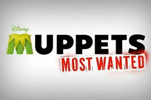 Muppets Most Wanted (BANDE ANNONCE VO) avec Ricky Gervais, Christoph Waltz - 07 05 2014