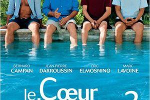 Le coeur des hommes 3 (BANDE ANNONCE) avec Bernard Campan, Jean-Pierre Darroussin, Marc Lavoine - 23 10 2013