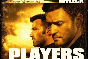 Players (Featurette Lifestyle - VOST) avec Justin Timberlake - 25 09 2013